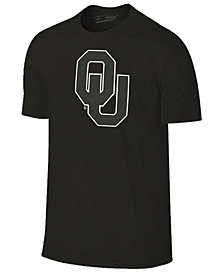 J America Men's Oklahoma Sooners Tonal Pop T-Shirt