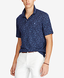 Polo Ralph Lauren Men's Classic-Fit Soft-Touch Polo