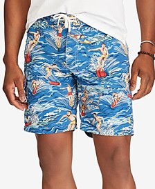 "Men's 8-1/2"" Kailua Swim Trunks"