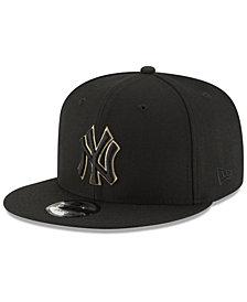 New Era New York Yankees Fall Shades 9FIFTY Snapback Cap
