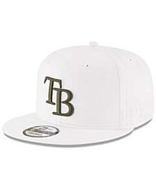 New Era Tampa Bay Rays Fall Shades 9FIFTY Snapback Cap