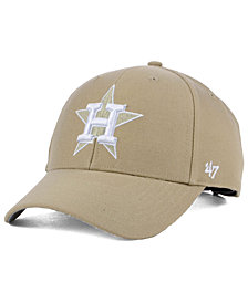 '47 Brand Houston Astros Core MVP Cap