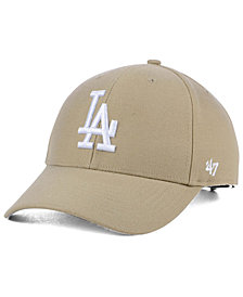 '47 Brand Los Angeles Dodgers Core MVP Cap
