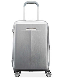 "CLOSEOUT! Samsonite Mystique 21"" Carry-On, Created for Macy's"
