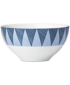 Lenox Luca  Triangoli All-Purpose Bowl