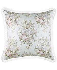 "Piper & Wright Haley 20"" Square Decorative Pillow"