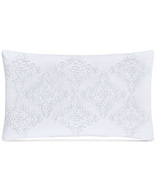 "Piper & Wright Lucy Boudoir 20"" x 12"" Decorative Pillow"
