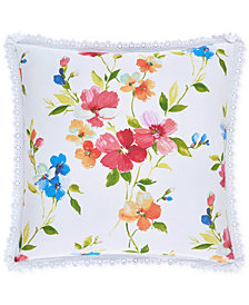 """Piper & Wright Summerfield 20"""" Square Decorative Pillow"""