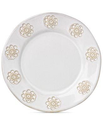 Lenox-Wainwright Boho Garden Salad Plate, Created for Macy's