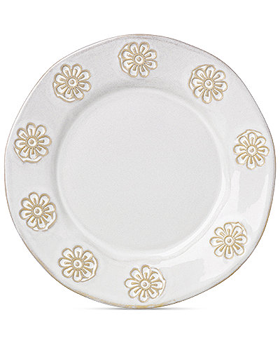 Crafted by Wainwright Boho Garden Salad Plate, Created for Macy's