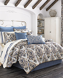 Piper & Wright Santorini Bedding Collection