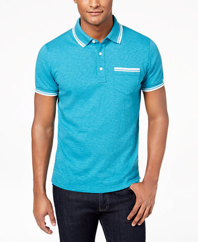 Brooks Brothers Red Fleece Men's Pocket Polo