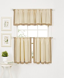 CLOSEOUT! Wilton Window Treatment Collection