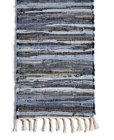 """CLOSEOUT! Bardwil Azure 70"""" Table Runner"""