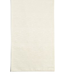 "Bardwil Continental 70"" Cream Table Runner"