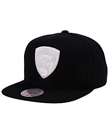 Mitchell & Ness Florida Panthers Respect Snapback Cap