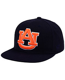 Top of the World Auburn Tigers Extra Logo Snapback Cap