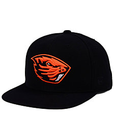 Top of the World Oregon State Beavers Extra Logo Snapback Cap