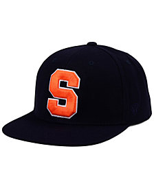Top of the World Syracuse Orange Extra Logo Snapback Cap