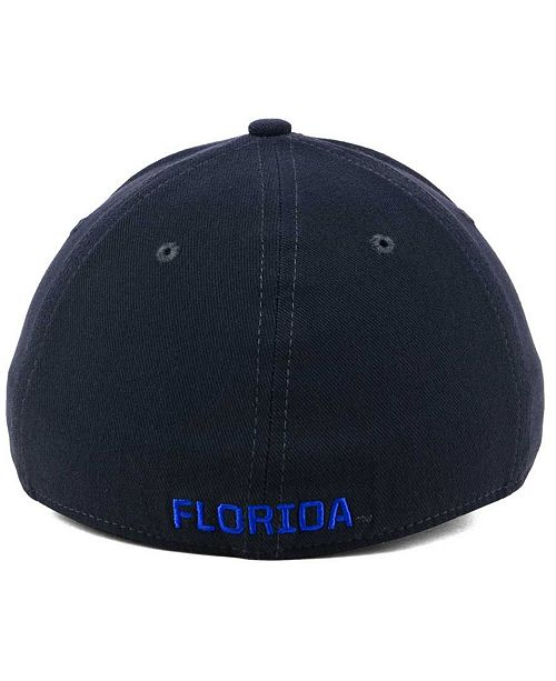 huge selection of 40428 e8950 Nike Florida Gators Anthracite Classic Swoosh Cap ...