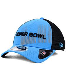 New Era Super Bowl LII Flective Neo 39THIRTY Cap