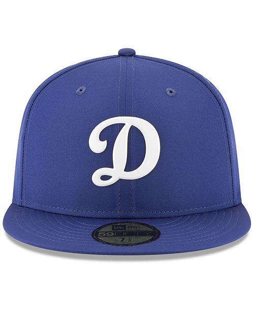 brand new 95694 4c8d1 ... New Era Los Angeles Dodgers Batting Practice Pro Lite 59FIFTY Fitted Cap  ...