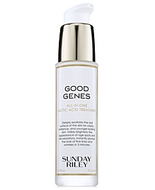 Good Genes All-In-One Lactic Acid Treatment, 1.7 fl. oz.