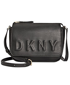 DKNY Tilly Flap Crossbody, Created for Macy's