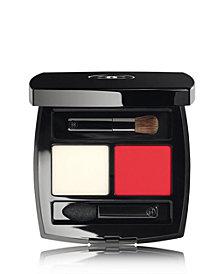 CHANEL POUDRE À LÈVRES Lip Balm & Powder Compact