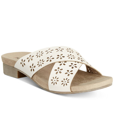 Rialto Alix Slip-On Sandals