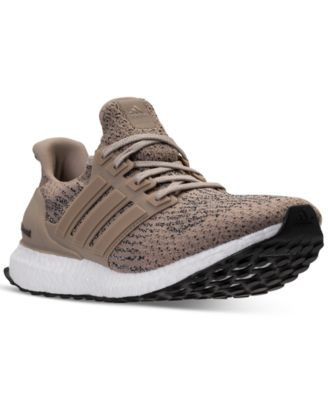 adidas Men\u0027s Ultra Boost Running Sneakers from Finish Line