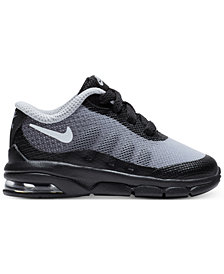 Nike Toddler Boys' Air Max Invigor Print Running Sneakers from Finish Line