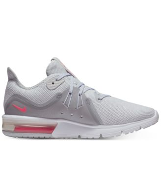 nike air max sequent 3 womens review on armpit