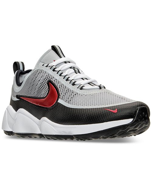 100% authentic 00f5f 7478f ... Nike Men s Air Zoom Spiridon Ultra Casual Sneakers from Finish ...