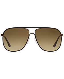 Tom Ford DOMINIC Sunglasses, FT0451