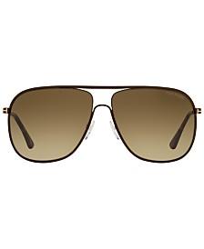 Tom Ford DOMINIC Sunglasses, FT0451