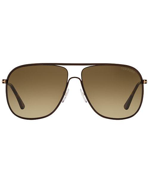 765351641c Tom Ford DOMINIC Sunglasses