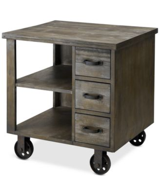 Cooper Accent Table, Quick Ship