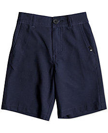 Quiksilver Union Amphibian Shorts, Little Boys