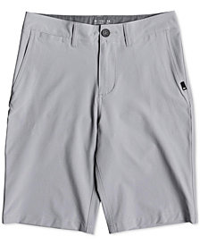 Quiksilver Union Amphibian Shorts, Big Boys