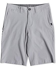 Quiksilver Union Amphibian Shorts, Big Boys