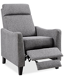 Manchester Recliner, Quick Ship