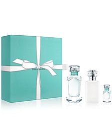 Tiffany & Co. 3-Pc. Gift Set, Created for Macy's!
