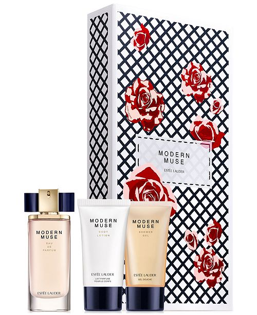 Estee Lauder 3-Pc. Modern Muse Gift Set