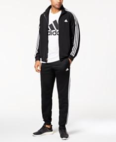 e773c9f1ce50 Adidas Tracksuit: Shop Adidas Tracksuit - Macy's