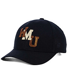 Top of the World Western Michigan Broncos Venue Adjustable Cap