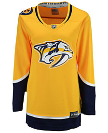 Fanatics Women's Nashville Predators Breakaway Jersey