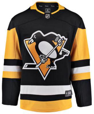 Fanatics Men s Pittsburgh Penguins Breakaway Jersey - Sports Fan Shop By  Lids - Men - Macy s ed587ecb7