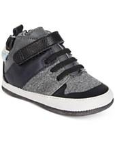 6788b5de8aa5c Robeez Zachary High-Top Sneakers