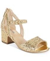 8699af5c7a71 Michael Kors Gemini Jones Dress Sandals